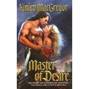 Macallister: Master of Desire (Paperback)