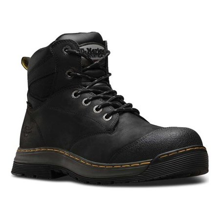 Men's Dr. Martens Work Deluge Waterproof EH Safety Toe 6 Eye Boot