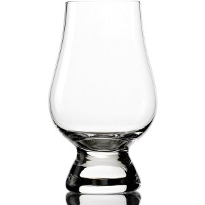 GLENCAIRN WHISKY GLASSES SET OF 4