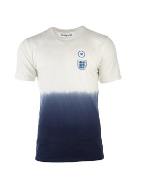 39b57c9ae9d Product Image Hurley England National Team Shirt - White - Mens - XXL