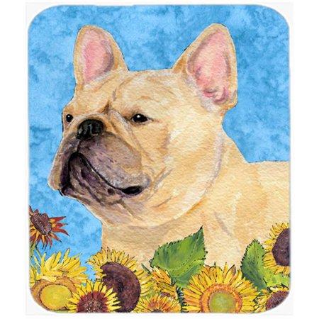 French Bulldog Mouse Pad, Hot Pad or Trivet - image 1 of 1