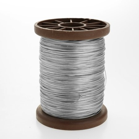 Spool Shaft (0.5kg of Stainless Steel Wire Spools A Special Tool Shaft for Beekeeping Which Can Fasten the Hives of Bees )