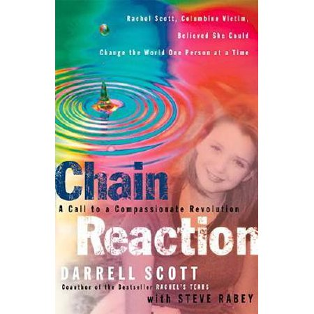 Chain Reaction : A Call to Compassionate Revolution