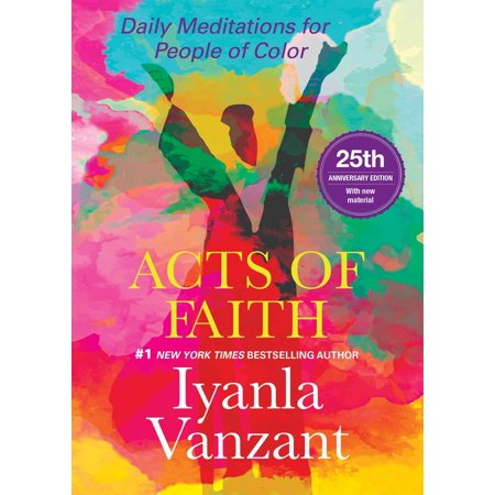 Acts of Faith : 25th Anniversary Edition
