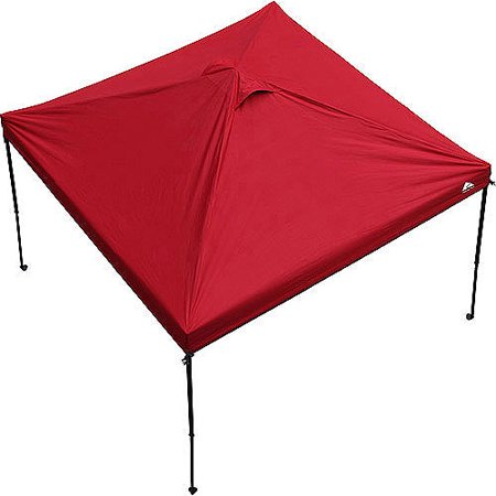 Ozark trail replacement canopy top for 10 39 x 10 39 straight for 10 x 10 ft in sq ft