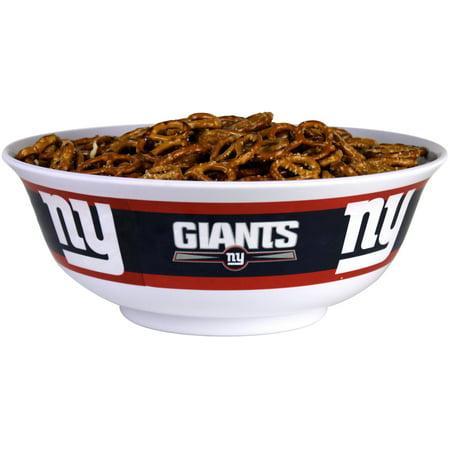 New York Giants Super Bowl Ring (Nfl New York Giants Melamine 12in)