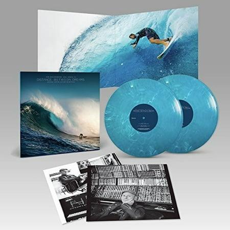 Distance Between Dreams - Original Motion Picture Soundtrack (Vinyl)