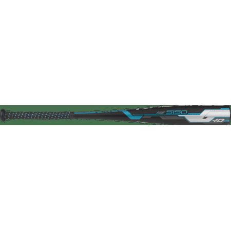 5150 Series - Rawlings 5150 Alloy USSSA Baseball Bat, 2-3/4-Inch Straight-Wall Barrel, 31-Inch Length, -10 Drop Weight, 21 Ounces