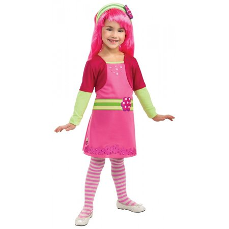 Raspberry Tart Child Costume - - Costumes Greenville Sc