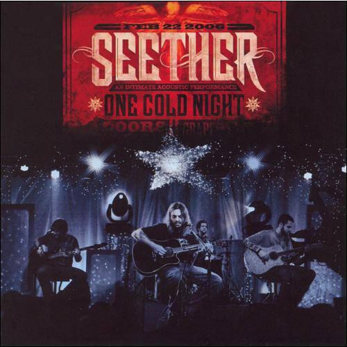 One Cold Night (CD/DVD)