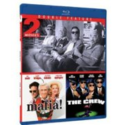 Mafia!   The Crew (Blu-ray) (Widescreen) by Mill Creek Entertainment