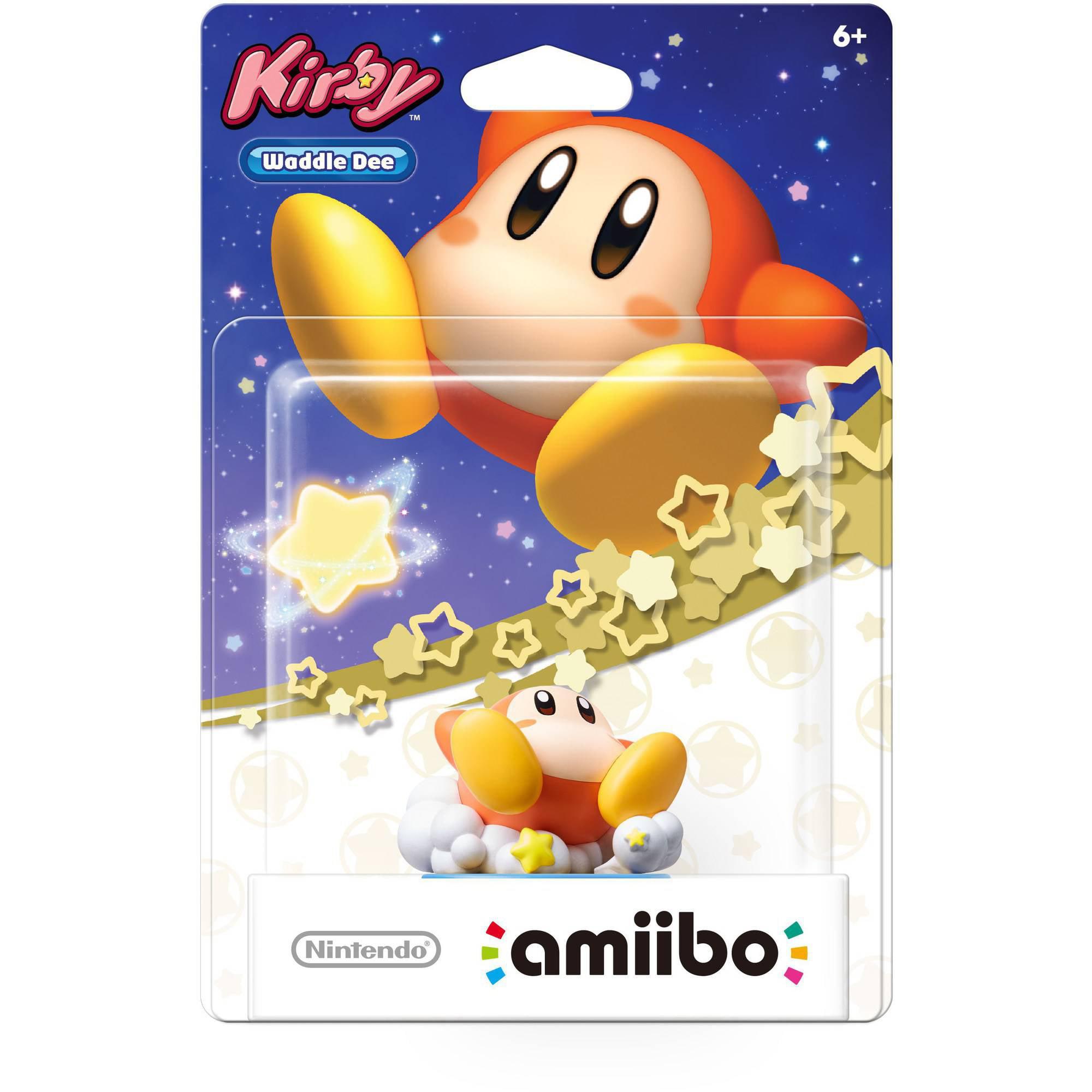 King Dedede Amiibo Super Smash Bros Series Walmart Com