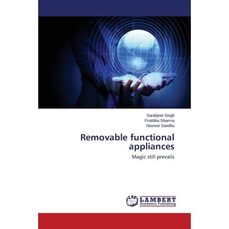 Removable Functional Appliances Removable Functional Appliances