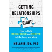 Getting Relationships Right - eBook