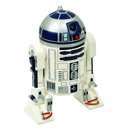 Star Wars R2-D2 Metal Can Cooler, Let R2-D2 keep your drink cold with this R2-D2 Can Cooler. Designed with the little droid's chest piece,.., By ThinkGeek Ship from US (Cactus Cooler Drink)