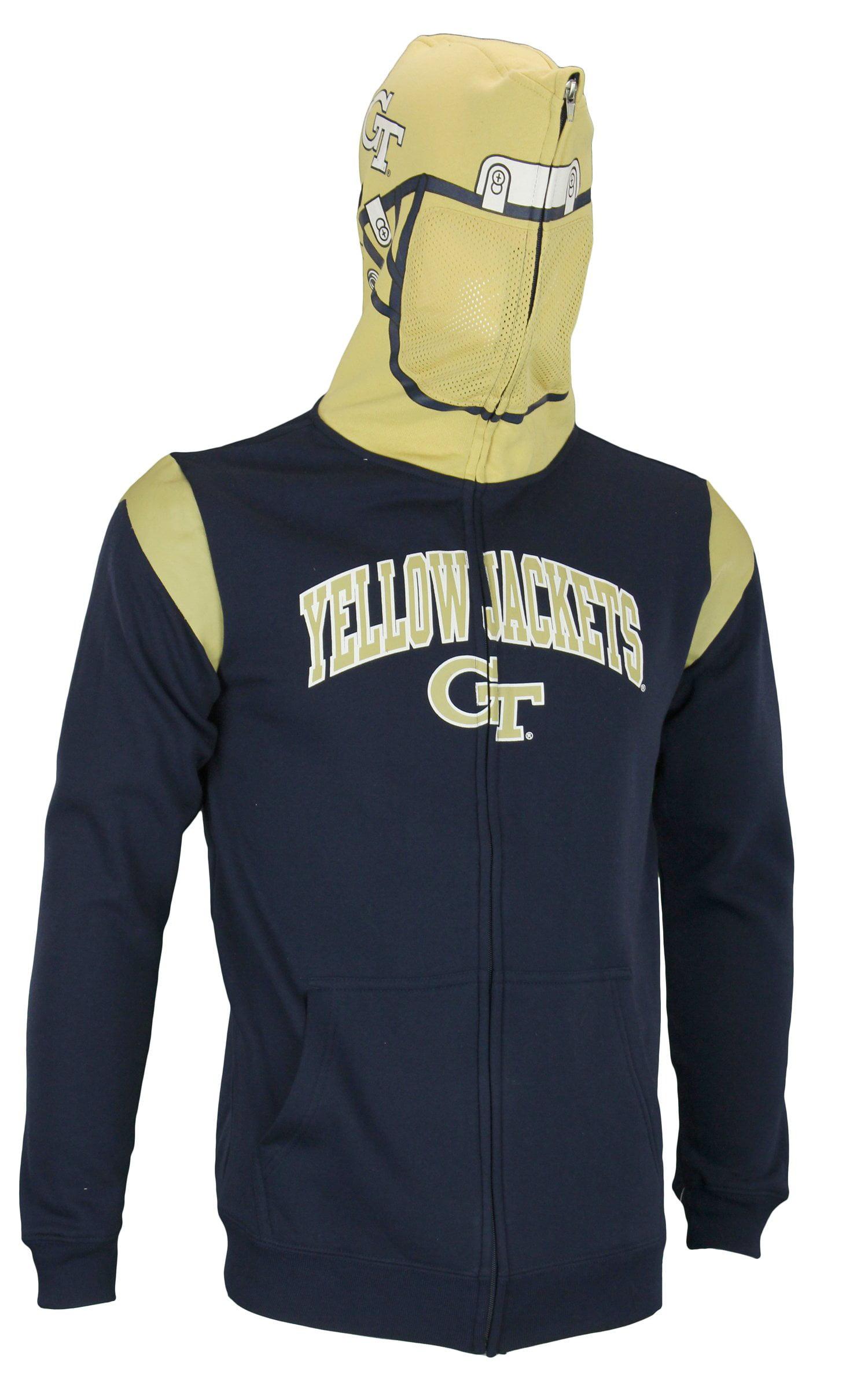 Nebraska Cornhuskers NCAAGameplan Mens Full Zip Fleece Jacket