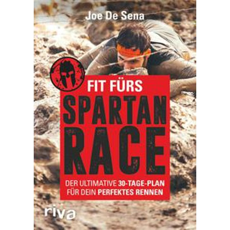 Fit fürs Spartan Race - eBook