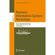 Business Information Systems Workshops - eBook