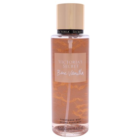 Bare Vanilla by Victorias Secret for Women - 8.4 oz Fragrance Mist