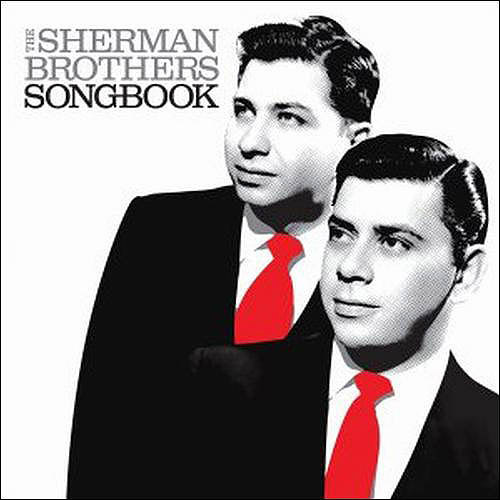 The Sherman Brothers Songbook (2CD)
