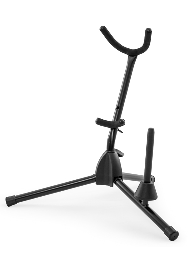 Nomad Saxophone Stand With Single Peg by Nomad