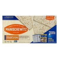 Manischewitz Passover Matzos, 5 lbs