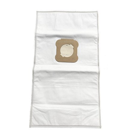 Micron Magic Hepa Filtration With Microallergen Technology Vacuum Bags Replacement For Kirby  Pack Of 6
