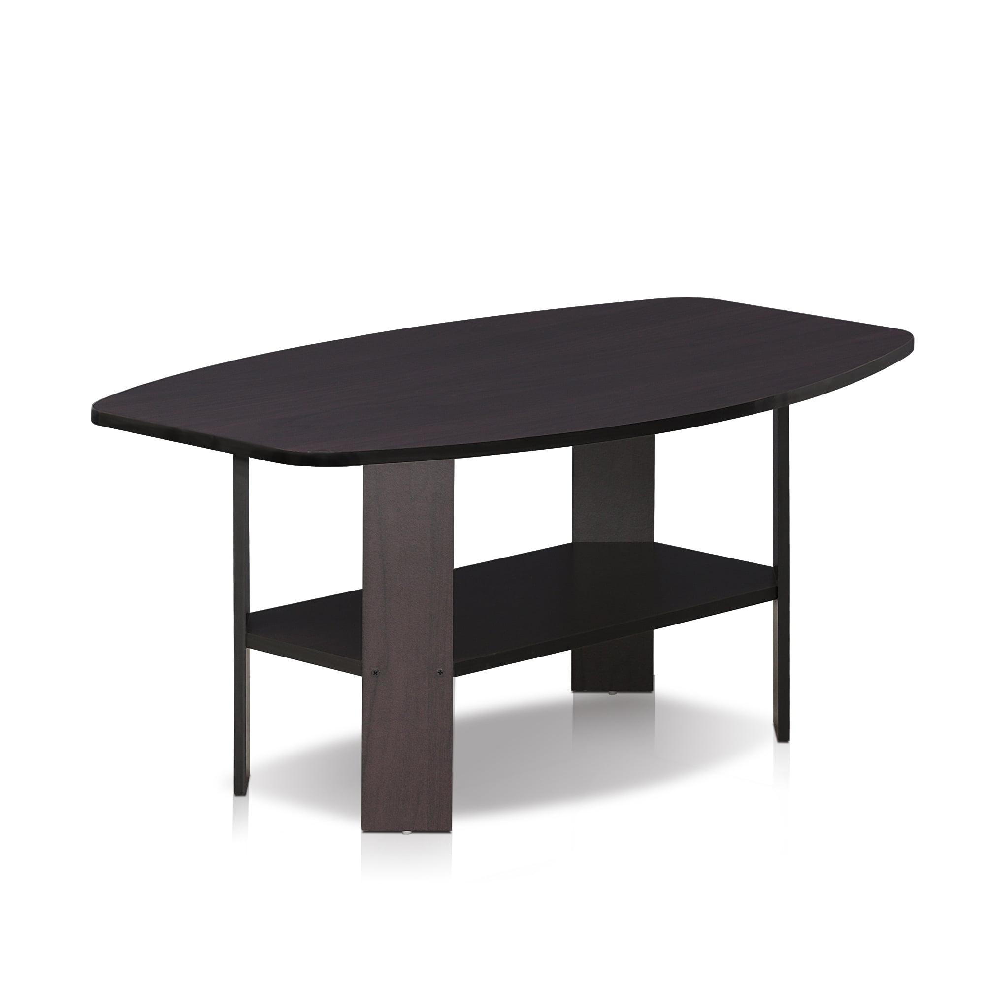 - Furinno 11179 Simple Design Coffee Table - Walmart.com - Walmart.com