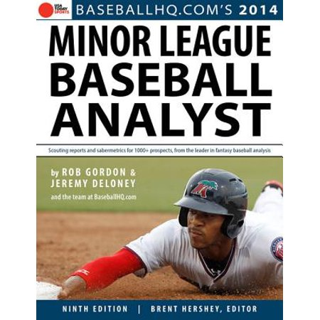 Minor League Baseball Analyst