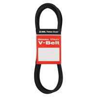 "Mbl General Utility V-Belt 1/2 "" X 76 "" Sleeve"