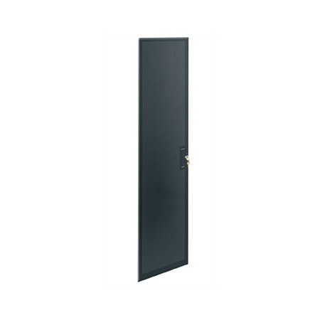 Middle Atlantic EWR Series Solid Front Door - Middle Atlantic Steel Enclosure Stand