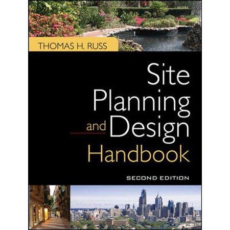 Site Planning and Design Handbook Second Edition Walmart – Site Planning And Design Handbook Second Edition
