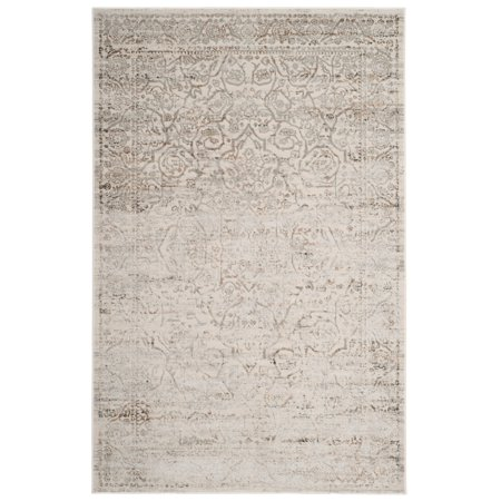 Safavieh Princeton Xavier Floral Bordered Area Rug Or