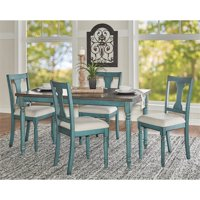 Powell Willow 5-Piece Dining Set