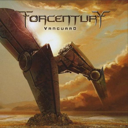 Forcentury   Vanguard  Cd