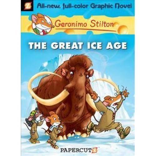 Geronimo Stilton 5: The Great Ice Age