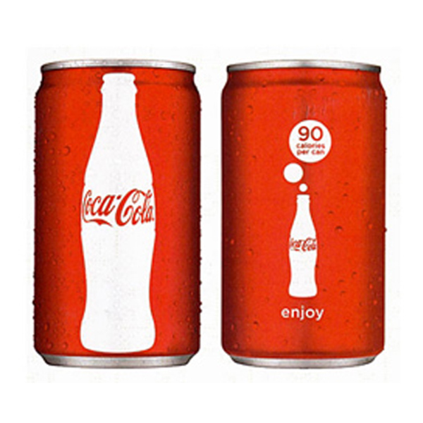 Coca Cola 7.5 oz Cans Pack of 24 by