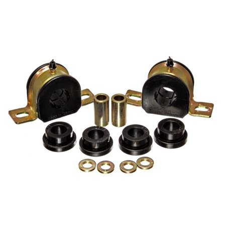Energy Suspension 00-06 Tahoe/Yukon/Denali 2WD Black 28mm Rear Sway Bar Bushing