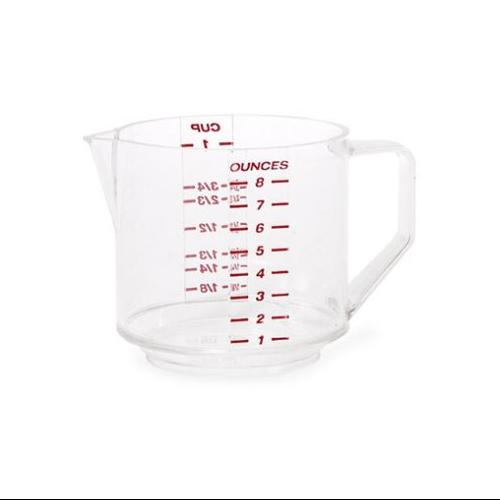 Arrow Plastic 1 Cup Plastic Measuring Cup by ARROW HOUSEWARES