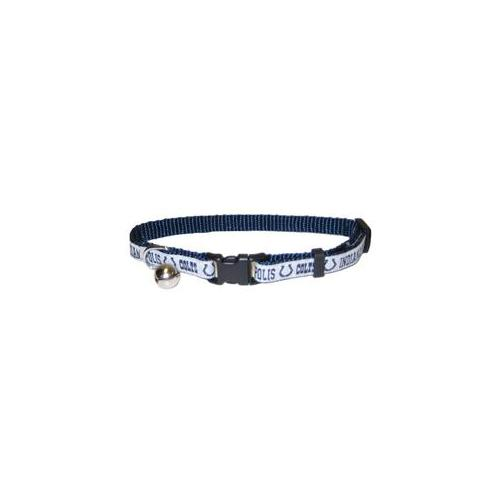 Indianapolis Colts Cat Collar by