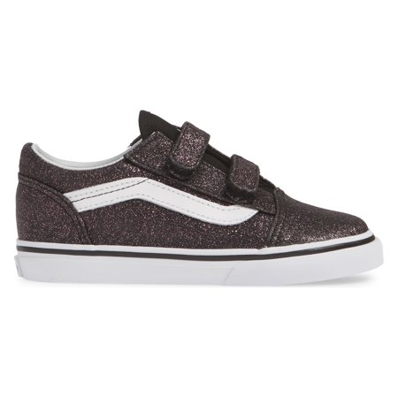Vans Kids Old Skool V Toddler Sneakers - Vans For Toddler