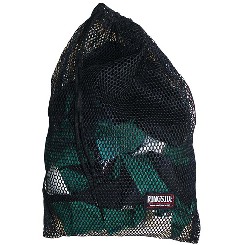Ringside Mesh Handwrap Wash Bag