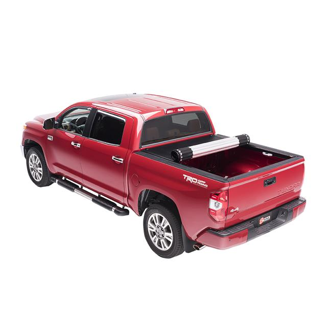 Bak Industries 39409 5 ft. 6 in. Bed without Track System with 2007-2016 Toyota Tundra Hard Rolling Tonneau Cover - image 1 of 1