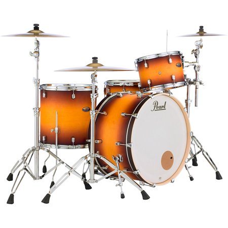 Pearl Decade Maple 3-Piece Shell Pack w/ 24
