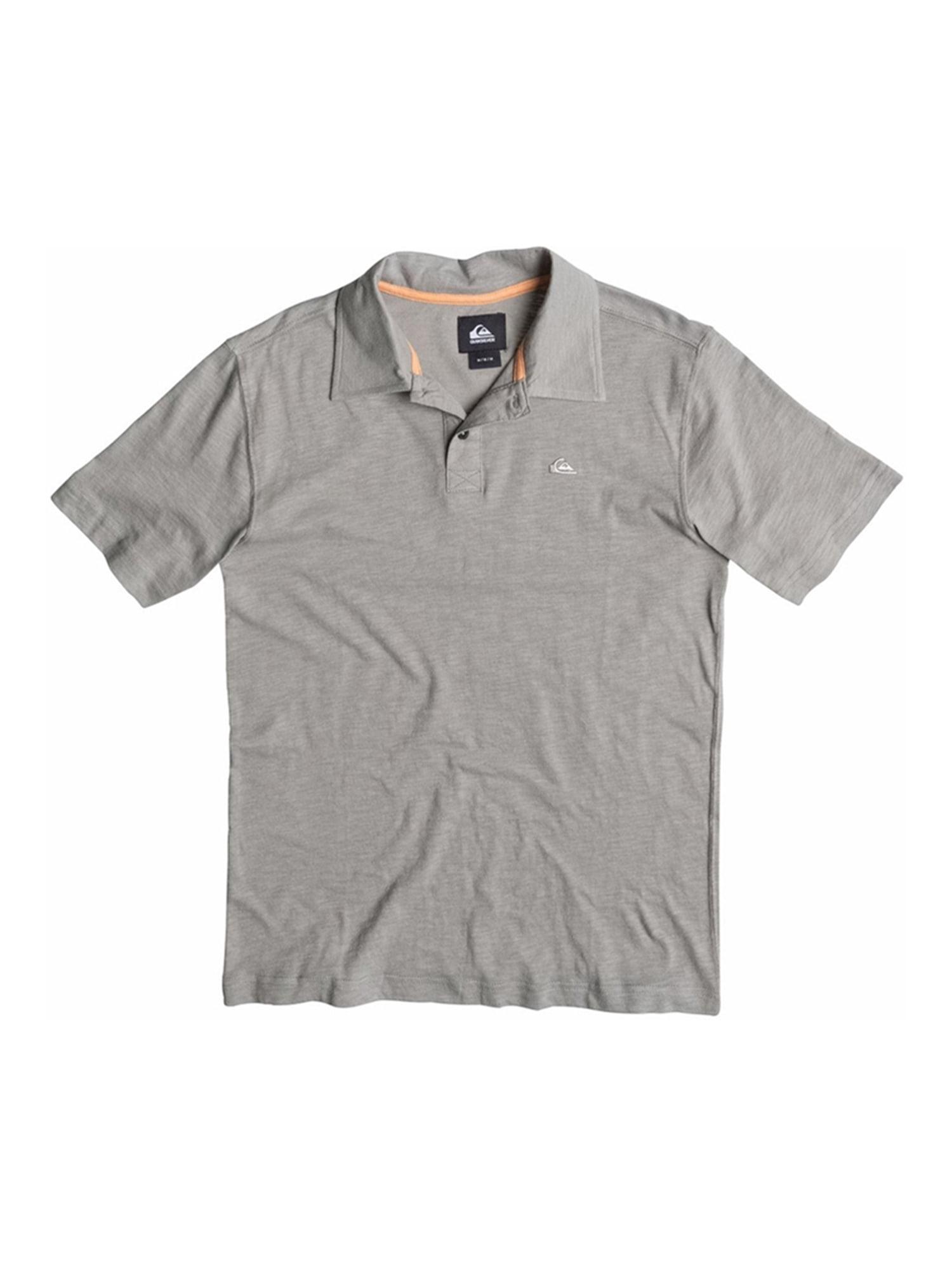 Quiksilver Boys Moss Side Rugby Polo Shirt smc0 4 - Little Kids (4-7)