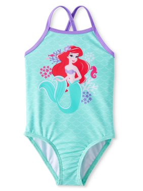 ff4d76673c Product Image Ruffle 1pc Swimsuit (Baby Girls)