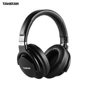 TAKSTAR PRO 82 Professional Studio Dynamic Monitor Headphone Headset Over-ear for Recording Monitoring Music Appreciation Game Playing