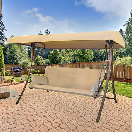 Garden Winds Replacement Canopy Top For Home Depot S010047