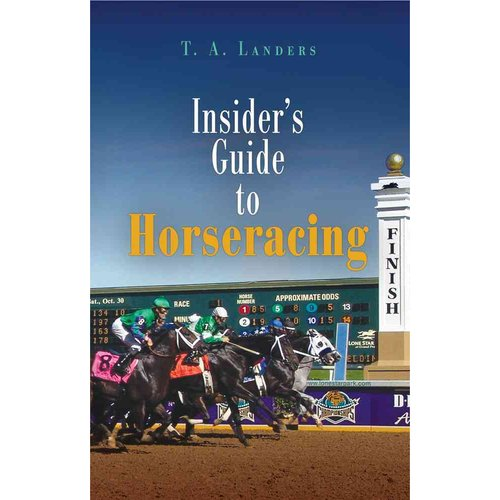 Insider's Guide To Horseracing