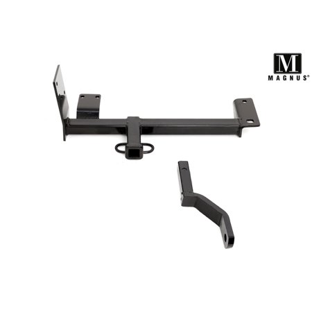 Magnus Assembly Class 1 Trailer Hitch 1.25 Inches Receiver Tube Custom Fit 1999-2009 Volkswagen Golf & 1998-2010 Volkswagen Beetle - Halloween Town Part 1 Trailer